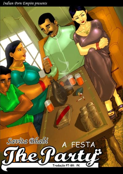 Savita Bhabhi [vol.03]