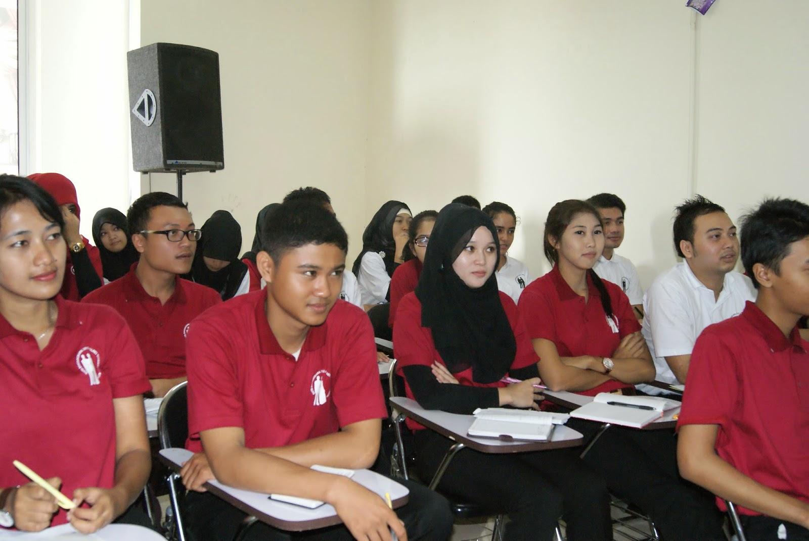 Pelatihan Komunikasi Duta Bhayangkara