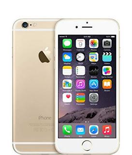 Apple iPhone 6 64 GB Just 45600/-
