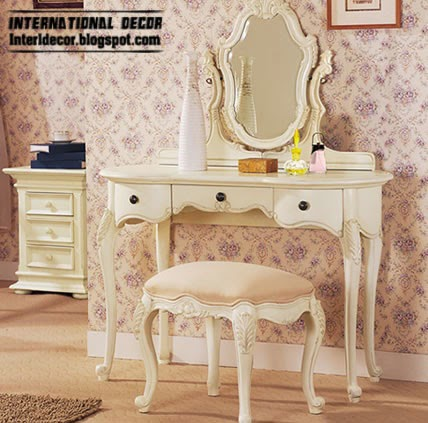 Lovely White Vanity Dressing Table, Buy Dressing Table