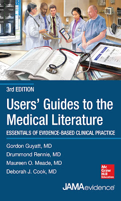Users' Guides to the Medical Literature: Essentials of Evidence-Based Clinical Practice - Free Ebook Download