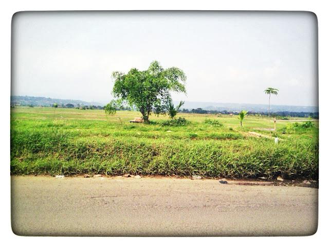 Dijual Tanah di Kabupaten Purwakarta