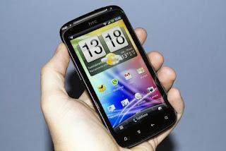 HTC Sensation Z 710 EG
