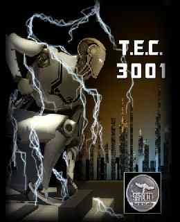 T.E.C 3001 wallpapers, screenshots, images, photos, cover, poster