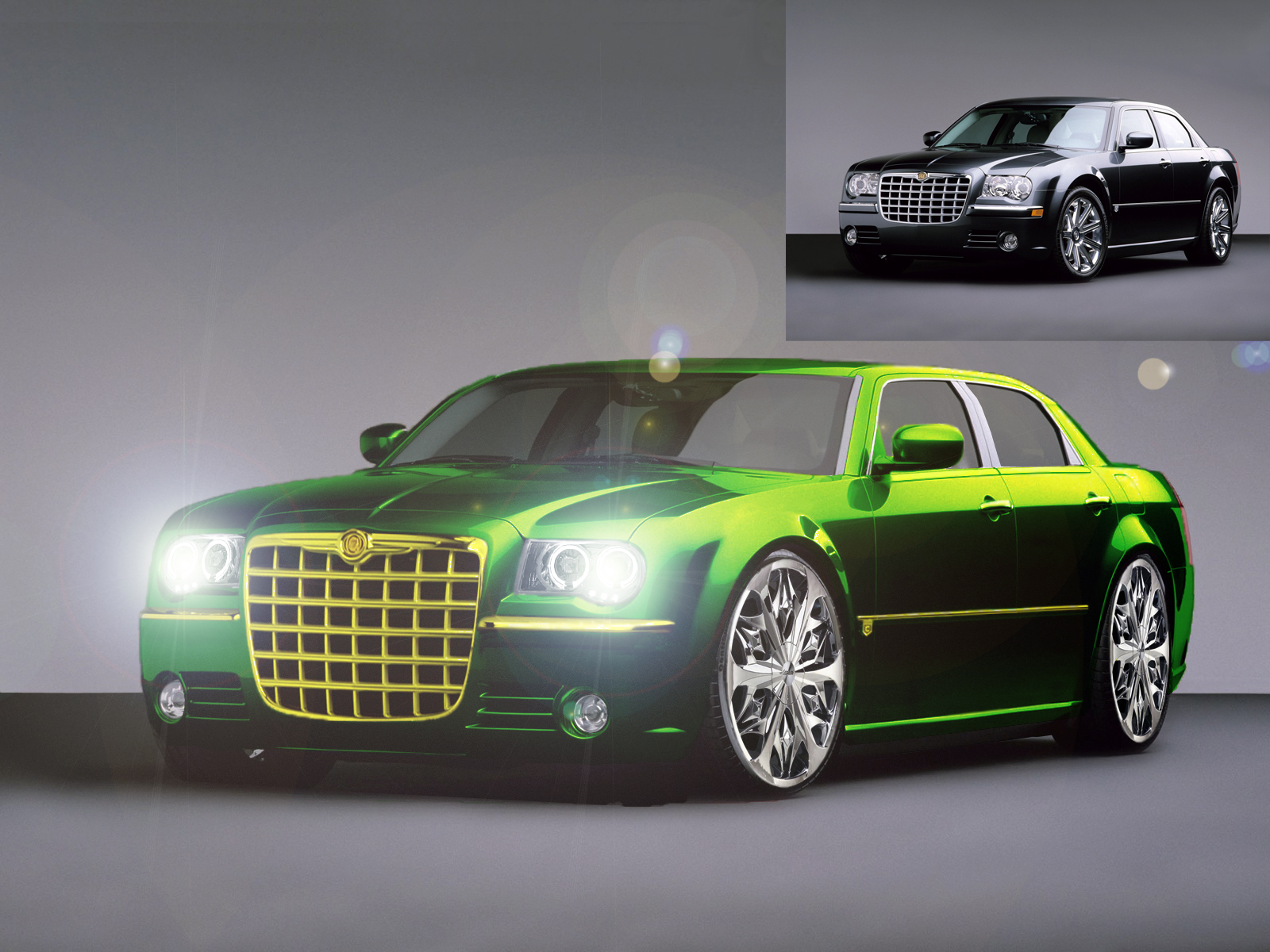 Chrysler Wallpaper For Pc Hd Car Wallpapers Download