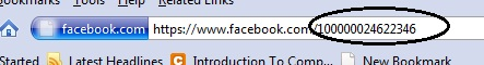 How To Track Facebook Profile