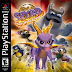 Download Game PS1 - Spyro 3: Year of the Dragon (360 MB)
