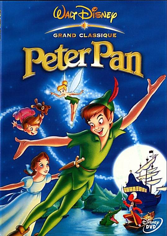 Peter pan so ando con disney - Image de peter pan ...