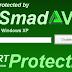 برنامج مجاني للحماية الاضافية من الفيروسات الخطيرة والبرامج الضارة SmadAV 9.7