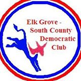 Elk Grove-South County Democratic Club to Meet, Select Officers Tonight