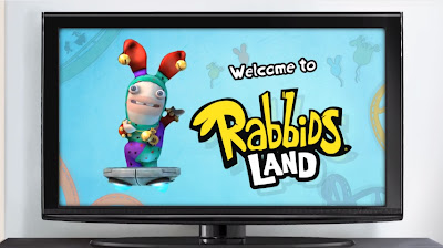 Rabbids Land - Launch Trailer - We Know Gamers