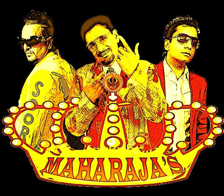 Jazzy B - Maharajs (2011) Punjabi Mp3 Song