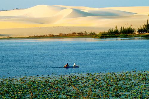Kinh nghiệm du lịch Phan Thiết - tiết kiệm tiền cho du lịch năm 2014 6