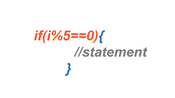 if statement,do-while loop,divisible by 5