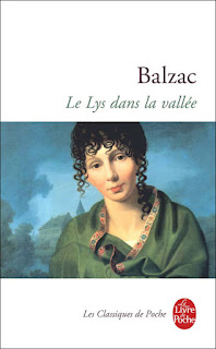 Le Lys dans Vallée - Balzac