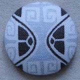 Bouton tissu BT211