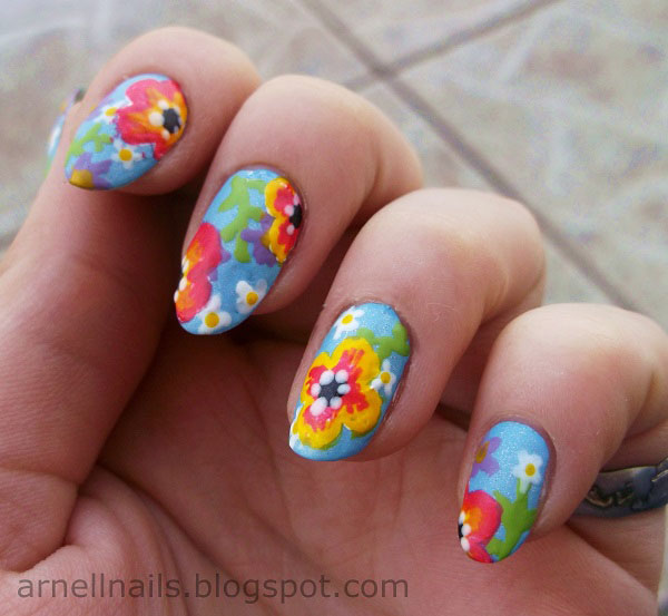 http://arnellnails.blogspot.com/2014/08/projekt-kwiaty-kwiat-tropikalny.html