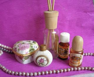 магические свойства ароматов