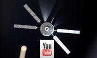 """ATV-5 """"Georges Lemaître"""": Lanzamiento y acoplamiento a la ISS"""