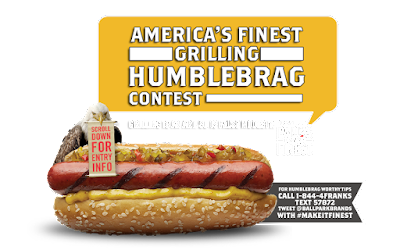 ballpark Annual Weiner Wars Kickoff with Hot Dog Hotline