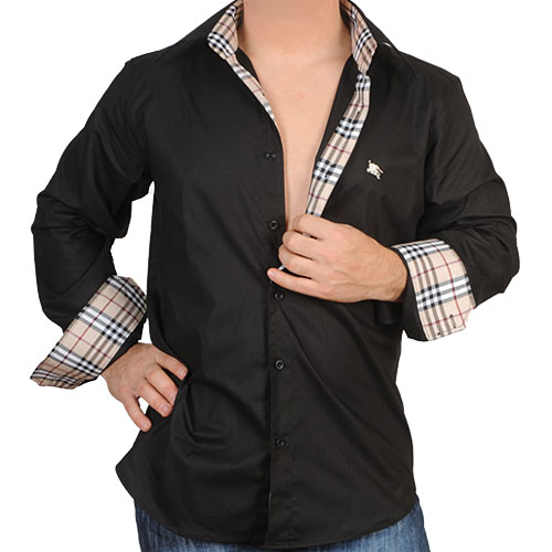 Men Fashion 7 Must Knows For Men Dress Shirts Best Hd