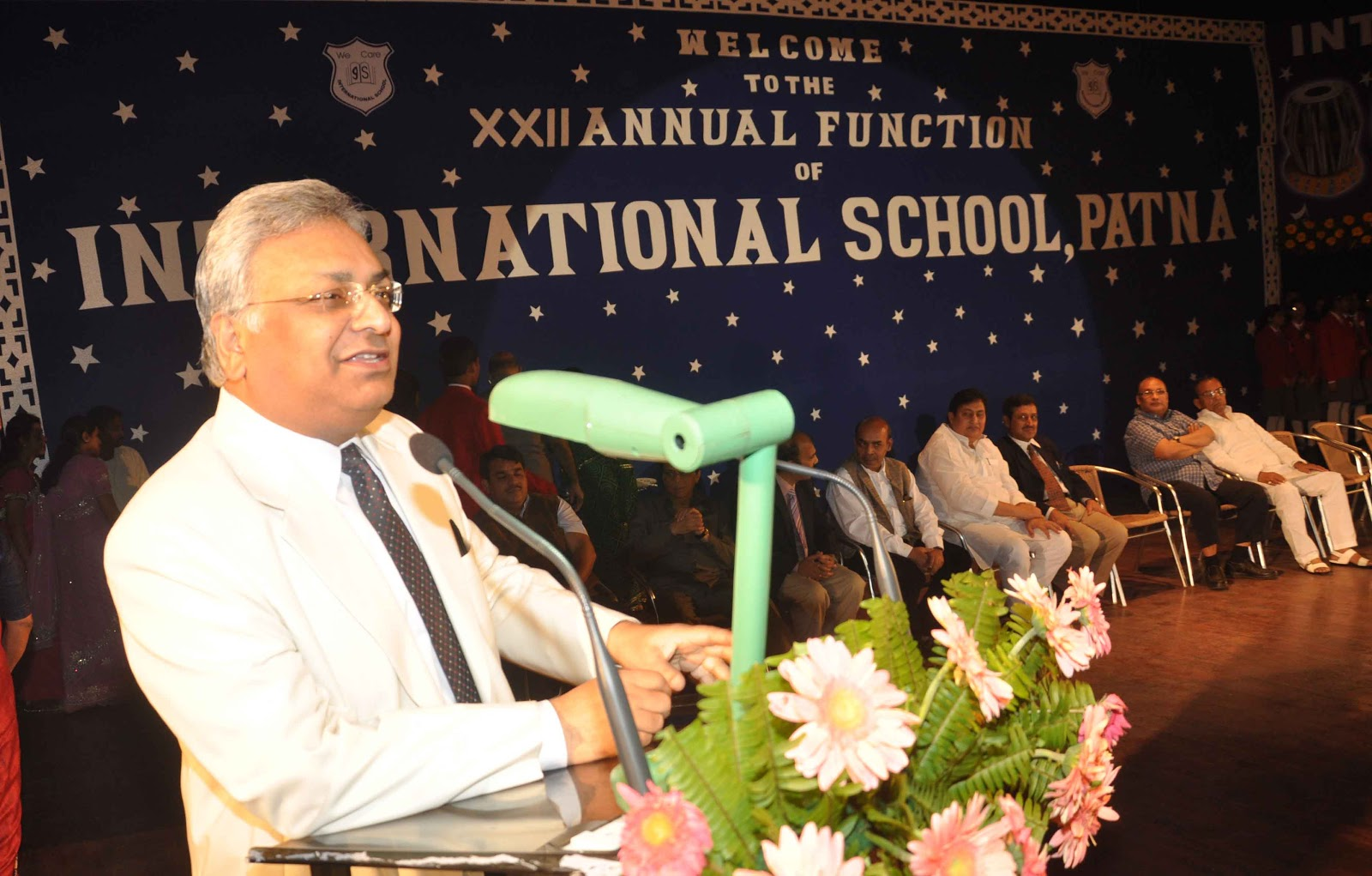 school annual function Annual function & prize distribution - t & t v sarvajanik high school.