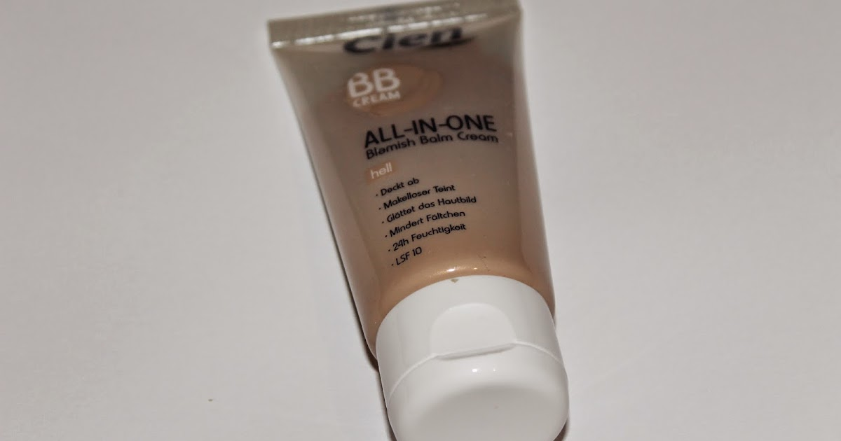 Cream  >> aufgerouget: Review: Cien BB Cream All in One