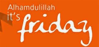 Keistimewaan dan keutamaan hari jum'at dalam islam
