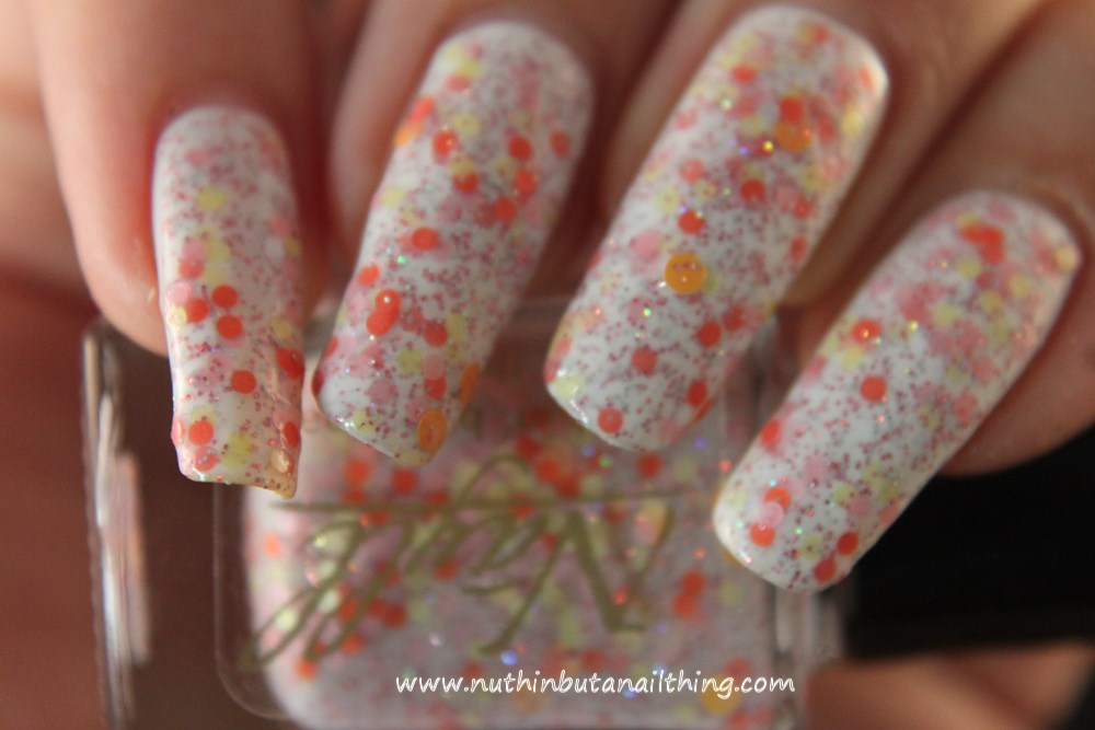 nayll design your own custom polish