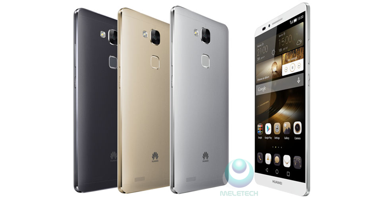 Spesification and price Huawei Honor 6 Plus