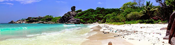 day trip to similan islands