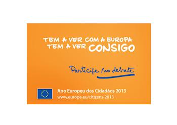 2013 Ano Europeu dos Cidadãos