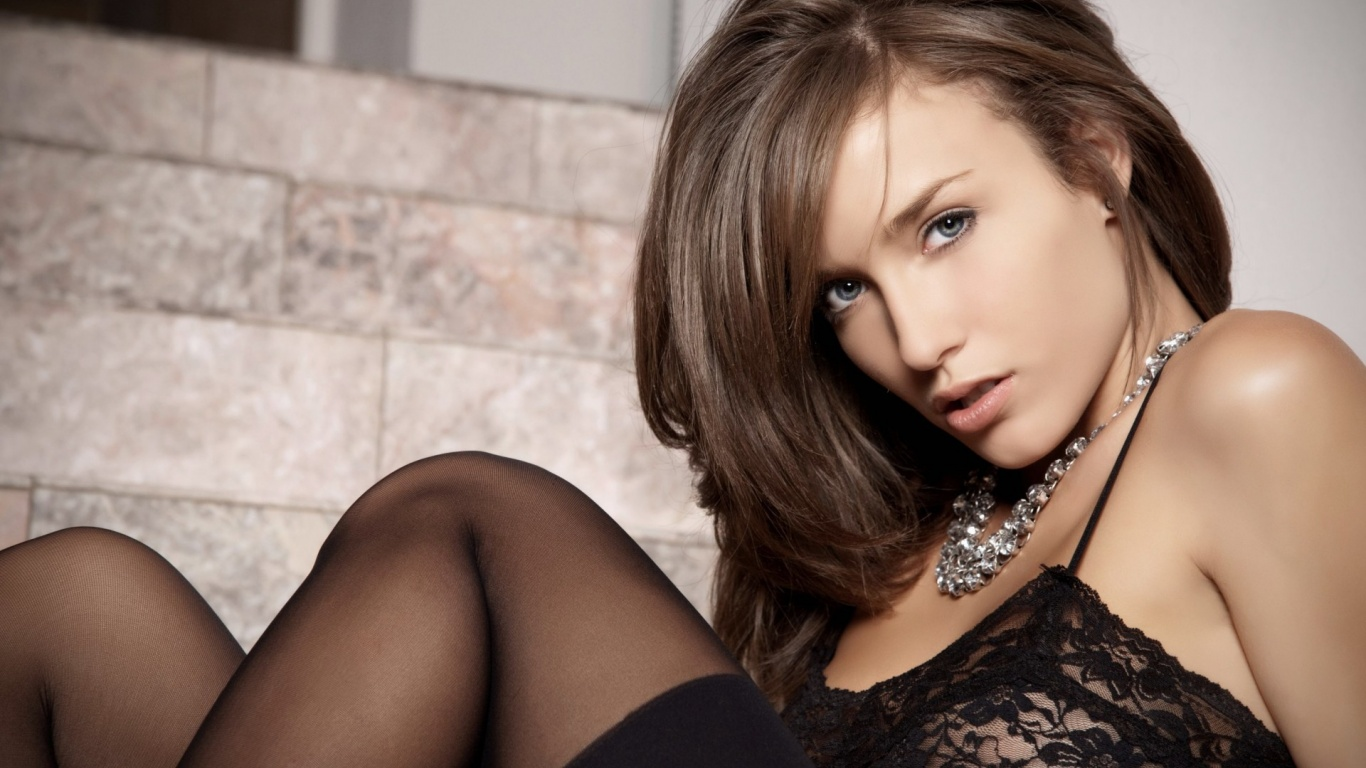 malena morgan hot