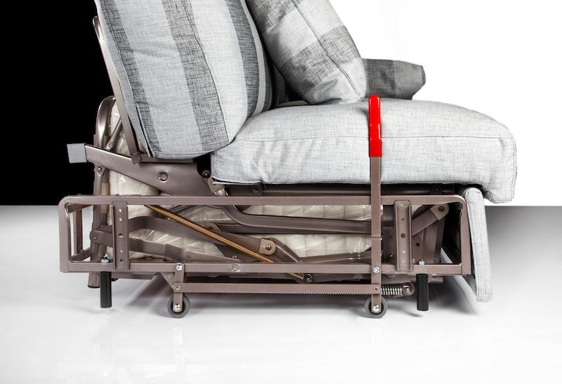Divano con ruote : Vendita divani letto lissone monza e brianza milano il divano con le ruote