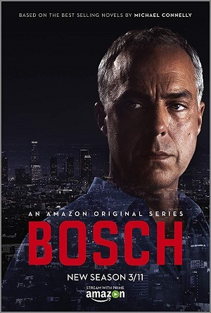 Série Bosch - Todas as Temporadas 2018 Torrent
