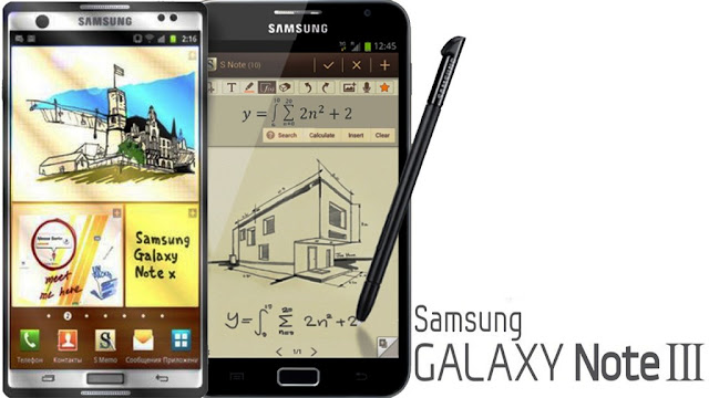 SAMSUNG GALAXY NOTE III (3) Android Mobile Phone New Images and Features Photos Picture 6