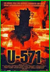U-571: La Batalla del Atlantico 2000 | DVDRip Latino HD Mega
