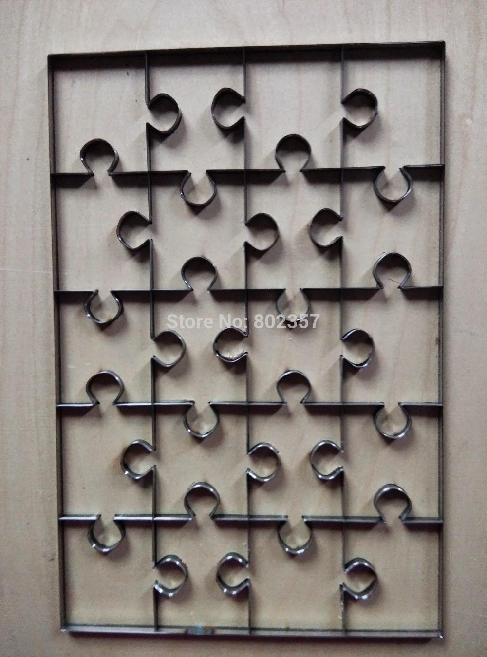 PATRÓN Y CREMALLERA | Laboratorio de Puzzles