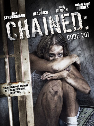     Chained 2012      +18