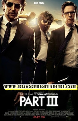 Box Office – The Hangover Part III (2013)