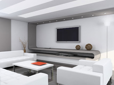 Modern Interior Design Ideas