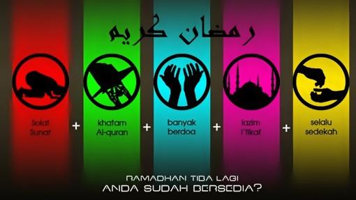 Manajemen Ramadhan