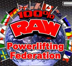 100 raw powerlifting meet results live