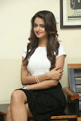 Shanvi Glamorous Photo Shoot Gallery-thumbnail-9