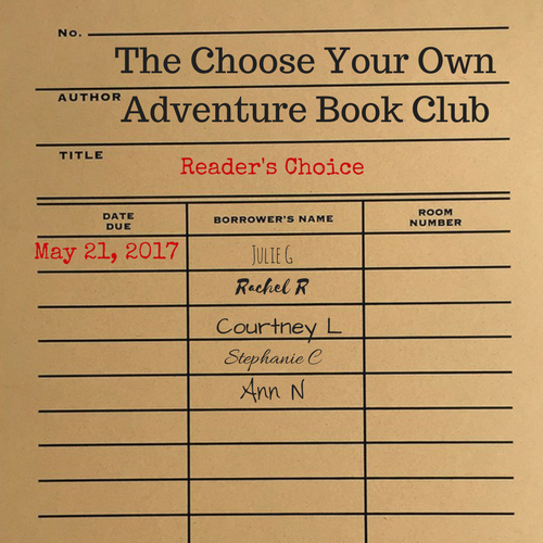 choose your own adventure books pdf
