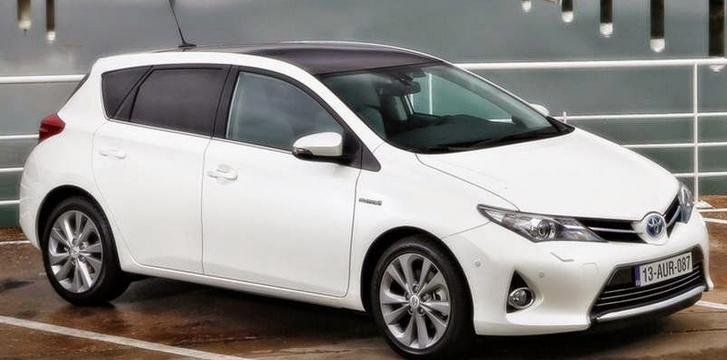 2015 Toyota Auris Release Date Canada