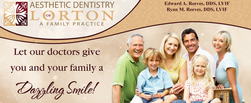 Aesthetic Dentistry of Lorton