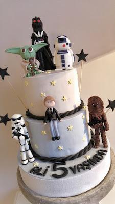 edirne doğum günü pastası