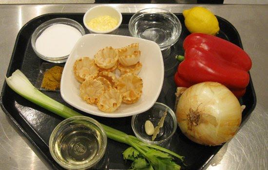 SANDY SANDY ART Viking Cooking School At Harrah s Resort