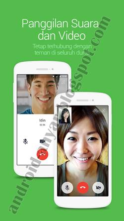 Download Line - Aplikasi Video Call Terbaik